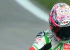 Superbike Imola 2010 - wyścig 2