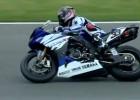 Superpole - sesja kwalifikacyjna Superbike na Donington Park 2011