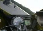 Suzuki GSX-R 1000 K5 na torze Anneau du Rhin