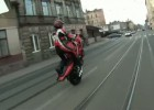 Trailer Killing The Streets 2 - stunt na ulicy