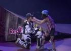 Trailer Las Vegas - FMX i kaskaderskie akrobacje Nitro Circus