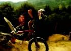 Trial X po raz pierwszy, czyli Woodstrokes 2010