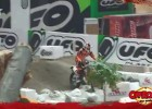 Trzeci bieg IEWC 2011 w Genui - Tadek wygrywa