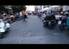Turystyka motocyklowa - Palermo na Sycylii od środka