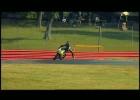 Uratowany highside - Taylor Knapp w AMA Pro Racing