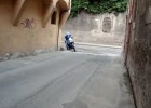 Urban enduro - Yamaha XT1200Z w Hiszpanii