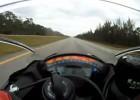 Vmax Kawasaki ZX10R 2011 - prędkość maksymalna