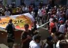 WSBK Brno 2011 - Supebike 2 wyścig