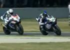 WSBK Monza - drugi wyścig klasy Superbike