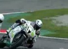 WSBK Monza 2010 - Supersport