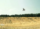 Whipy, scruby, whoopsy i Justin Barcia - motocross w czystej formie