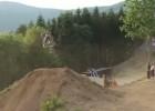 Woodstrokes 2010 - pierwsze zawody w Trial X