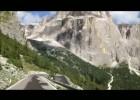 Wyprawa motocyklowa w góry - Yamaha zdobywa Alpy