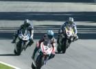 Wyścig 1 Superbike - Imola 2010