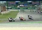 Wyścig 1 Superbike - Misano 2010