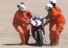 Wyścig Superbike I na torze Motorland Aragon