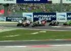 Wyścig Supersport - Misano 2010