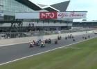 Wyścig Superstock 600 - Silverstone 2011