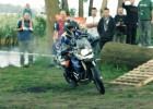 Wyspa Sołtysia oblężona przez bawarskie motocykle