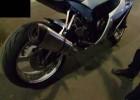ZX-10R 2011 - Leovince with DBk