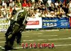 Zapowiedź Stunt GP International 2012 w Bydgoszczy