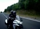 Zwiastun nowego Ducati Multistrada - podróżowanie spotyka się z pasją