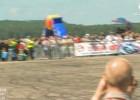 Extrememoto 2010 - Raptowny Hubert Dylon - finałowy przejazd