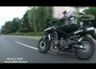 BMW F800S, Yamaha FZ6 Fazer S2 oraz Suzuki Bandit 650S w teście