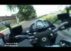 Suzuki B-King kontra Yamaha MT01
