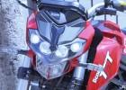 Benelli TNT 125 Tornado - test motocykla
