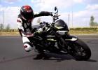 Triumph Street Triple RS model 2020 - przepiękny motocykl na tor i do miasta