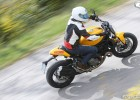 Ducati Monster 821 model 2018 - co nowego?