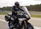 Yamaha Tracer 900 GT - WD-40 świata motocykli