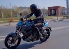 Zontes 310R - 35 KM i 7 sekund do 100 km/h - pierwszy