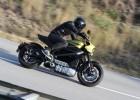 Harley Davidson LiveWire - 160 KM potwór w mieście i Barrego rajd o amperku