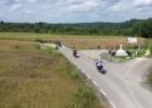 Jura Krakowsko-Częstochowska motocyklem z Niktrips