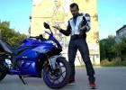 Yamaha R3 - dlaczego to najlepsza R-ka na polskie drogi?