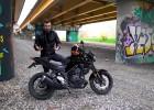 Yamaha MT-03 test, czy to wszystko, czego potrzebujesz do miasta i czasem na tor?