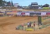 Agueda - film z MS w Motocrossie