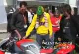 Charge trailer filmu o wyscigach TTXGP