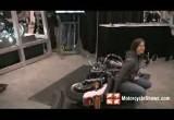 Jak podniesc lezacy motocykl