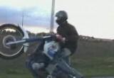 player wheelie