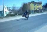 skuter stoppie stp01