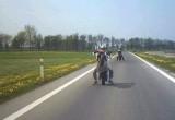 skuter wheelie stp03
