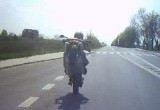 skuter wheelie stp04