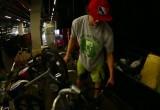 Brandon Schmidt Extreme Sports Nitro Circus