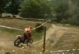 Drugi dzien Mistrzostw Swiata Enduro w Kalampak