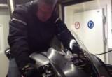 Ducati Panigale w specyfikacji WSBK