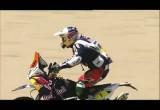 Dwunasty etap Rajdu Dakar 2012 - Arequipa - Nasca