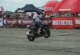 ExtremeMoto III 2008 by Acer